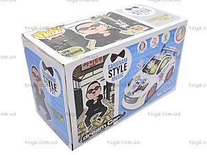 Игрушечное авто Gangnam Style, 767-433