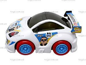 Игрушечное авто Gangnam Style, 767-433, фото