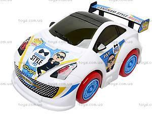 Игрушечное авто Gangnam Style, 767-433, отзывы