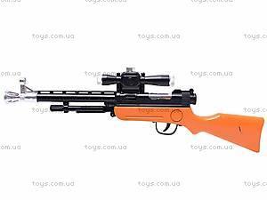 Игрушечное десткое ружье, AF131