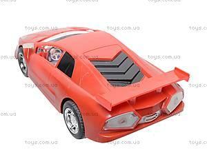 Игрушечное инерционное авто, для детей, 093-7, купить