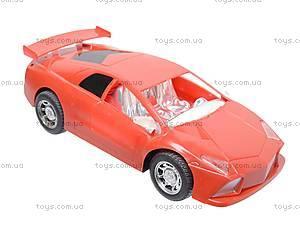 Игрушечное инерционное авто, для детей, 093-7