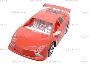 Игрушечное инерционное авто, для детей, 093-7, фото