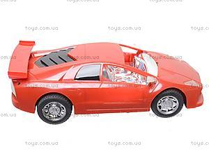 Игрушечное инерционное авто, для детей, 093-7, отзывы