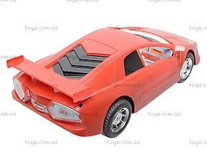 Игрушечное инерционное авто, для детей, 093-7, цена