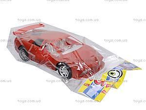 Игрушечное инерционное авто, для детей, 093-7, игрушки