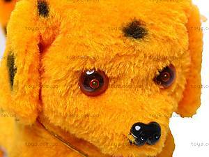 Игрушечное животное «Собачка», L228, фото