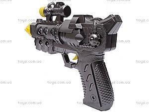 Игрушечное музыкальное оружие, 5579-4, фото