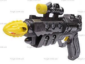 Игрушечное музыкальное оружие, 5579-4, отзывы