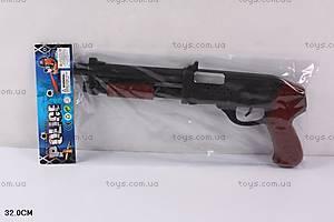 Игрушечное оружие «Автомат», MLQ6681