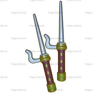 Игрушечное оружие «Кинжалы-сай Рафаэля», 92214