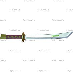 Игрушечное оружие «Меч Леонардо», 92211