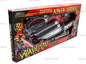 Игрушечное оружие Ninja, RZ1157