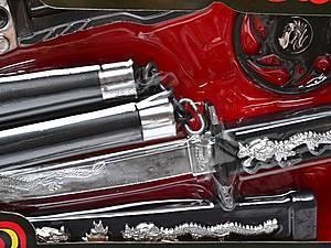 Игрушечное оружие Ninja, RZ1157, фото