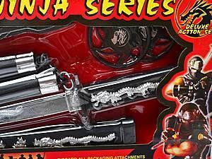 Игрушечное оружие Ninja, RZ1157, отзывы