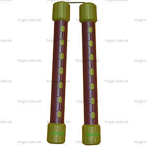 Игрушечное оружие «Нунчаки Микеланджело», 92213