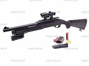 Игрушечное оружие, с пулями, K7A