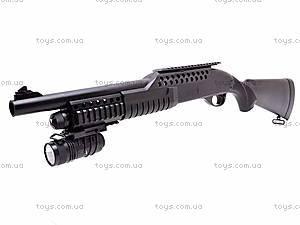 Игрушечное оружие, с пулями, K7A, toys.com.ua