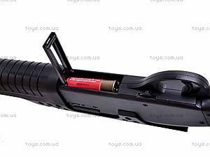 Игрушечное оружие, с пулями, K7A, toys