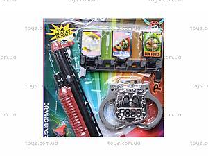 Игрушечное ружье, 888, купить