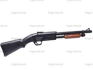 Игрушечное ружье с пульками, 615