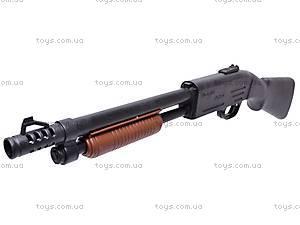 Игрушечное ружье с пульками, 615, отзывы