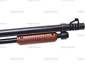 Игрушечное ружье с пульками, 615, цена
