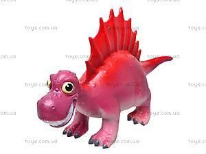 Игрушечные динозавры, D2615/6, детские игрушки