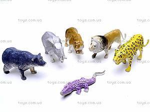 Игрушечные домашние животные, 998-22, игрушки