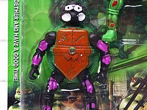 Игрушечные герои «Черепашки-ниндзя», 6027, фото
