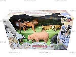 Игрушечные животные «Ассорти», 96169618, купить