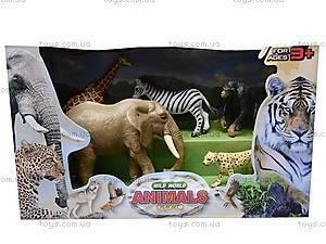 Игрушечные животные «Ассорти», 96169618, фото