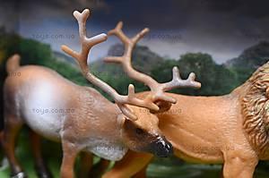 Игрушечные животные «Ассорти», 96169618, цена