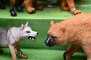Игрушечные животные «Ассорти», 96169618, игрушки