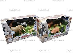 Игрушечные животные «Ассорти», 96169618