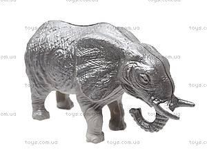 Игрушечные животные «Дикие», 202-5, купить