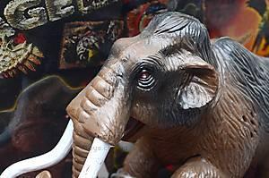 Игрушечные животные «Мамонт», 9010-4, цена