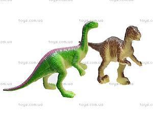 Игрушечные животные «Рептилии», HDH23667A-F, фото