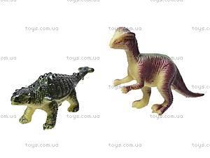 Игрушечные животные «Рептилии», HDH23667A-F, отзывы