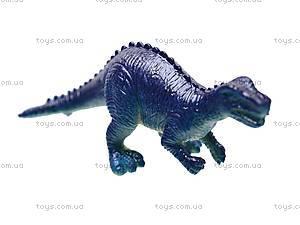 Игрушечные животные «Рептилии», HDH23667A-F, игрушки