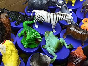 Игрушечные животные «Рептилии», HDH23667A-F, магазин игрушек