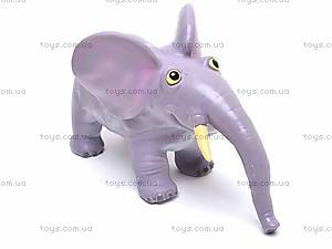 Игрушечные животные «Сафари», D2616, игрушки