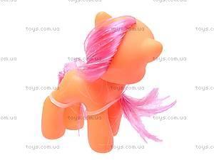 Игрушечные пони «Мой маленький Пегас», 6512D, купить