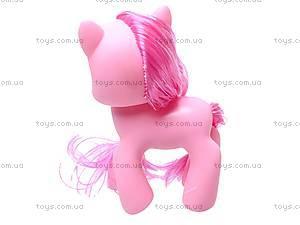 Игрушечные пони «Мой маленький Пегас», 6512D, фото