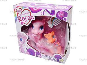 Игрушечные пони «Мой маленький Пегас», 6512D