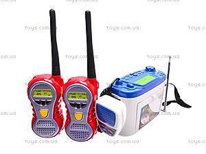 Игрушечные рации с радиостанцией, BN-237, отзывы