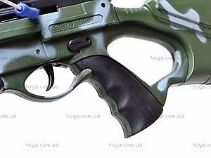 Игрушечный арбалет с лазерным прицелом, M0004, магазин игрушек