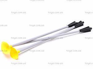 Игрушечный арбалет с лазерным прицелом, M0004, toys.com.ua
