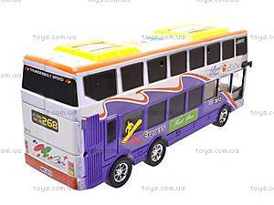Игрушечный автобус, 2210, купить