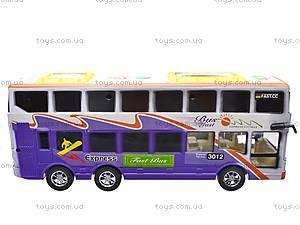 Игрушечный автобус, 2210, фото